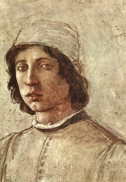 Self Portrait detail1